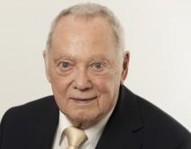 Rechtsanwalt Hannes Hartman-Hilter